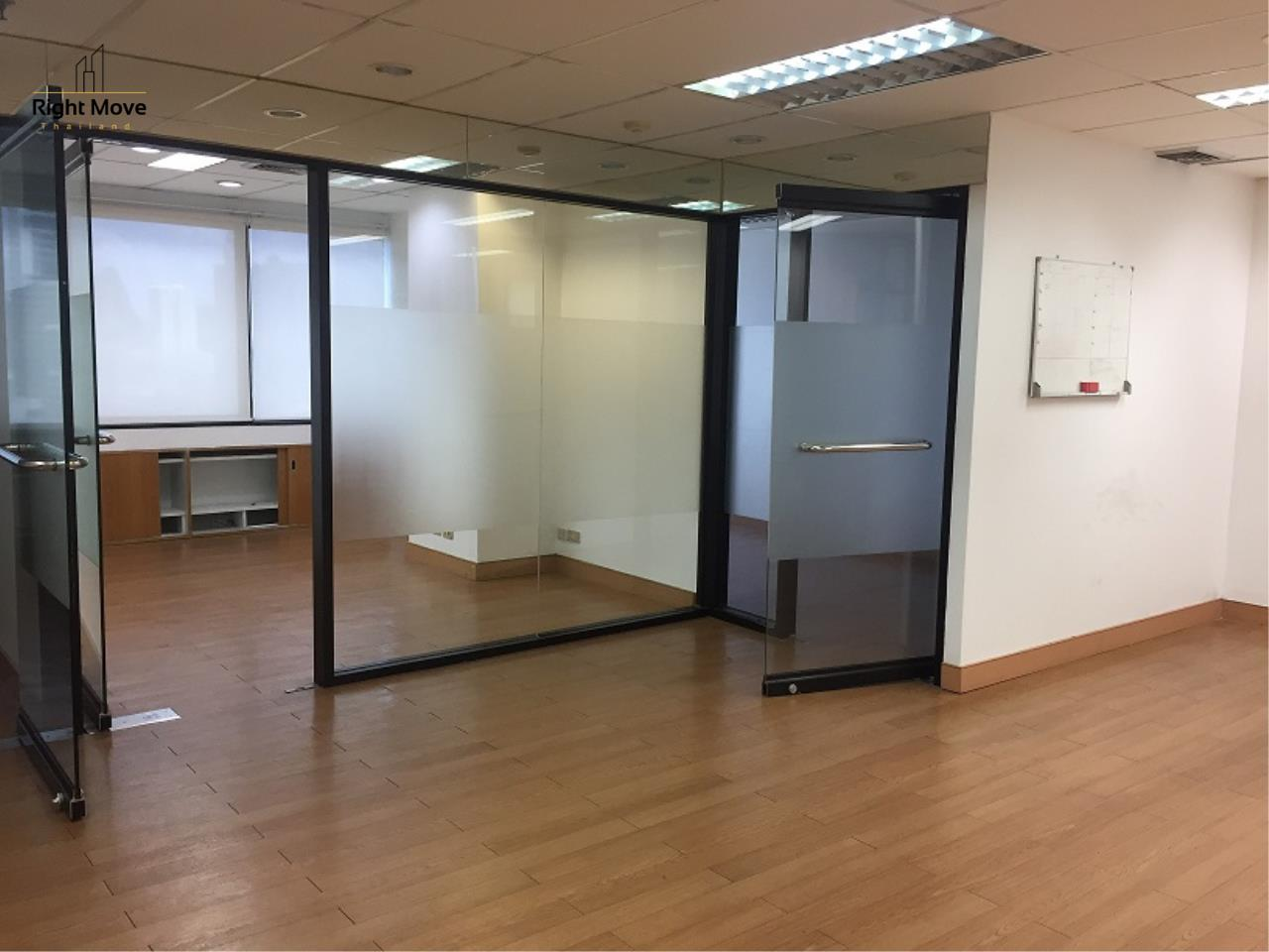 Right Move Thailand Agency's CM438 Office for Rent 70,000 THB 120 Sqm 8