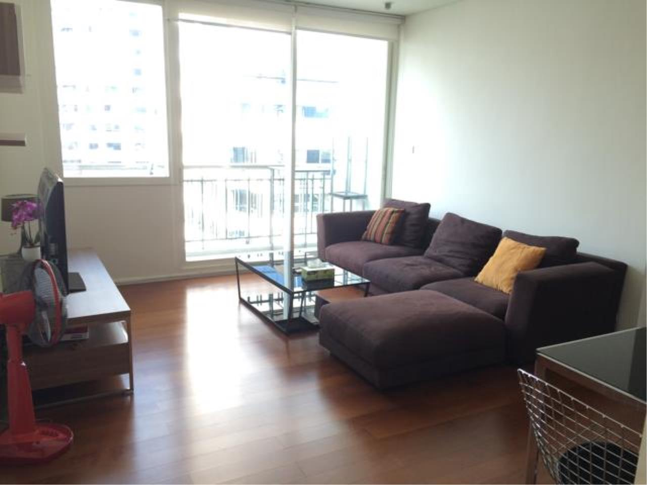 Right Move Thailand Agency's CS1064 The Wind For Rent & Sale 55,000 THB 2 Bedrooms 75 Sqm  1