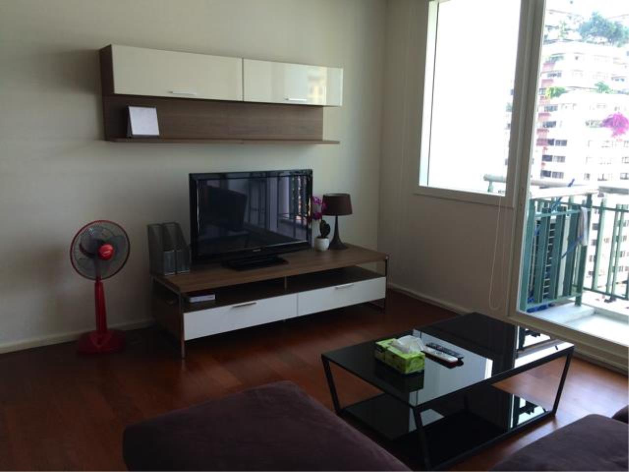 Right Move Thailand Agency's CS1064 The Wind For Rent & Sale 55,000 THB 2 Bedrooms 75 Sqm  5