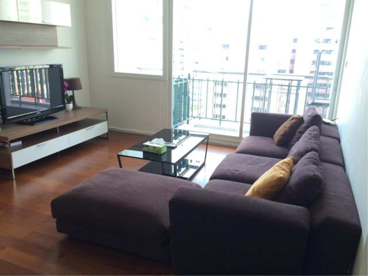 Right Move Thailand Agency's CS1064 The Wind For Rent & Sale 55,000 THB 2 Bedrooms 75 Sqm  7