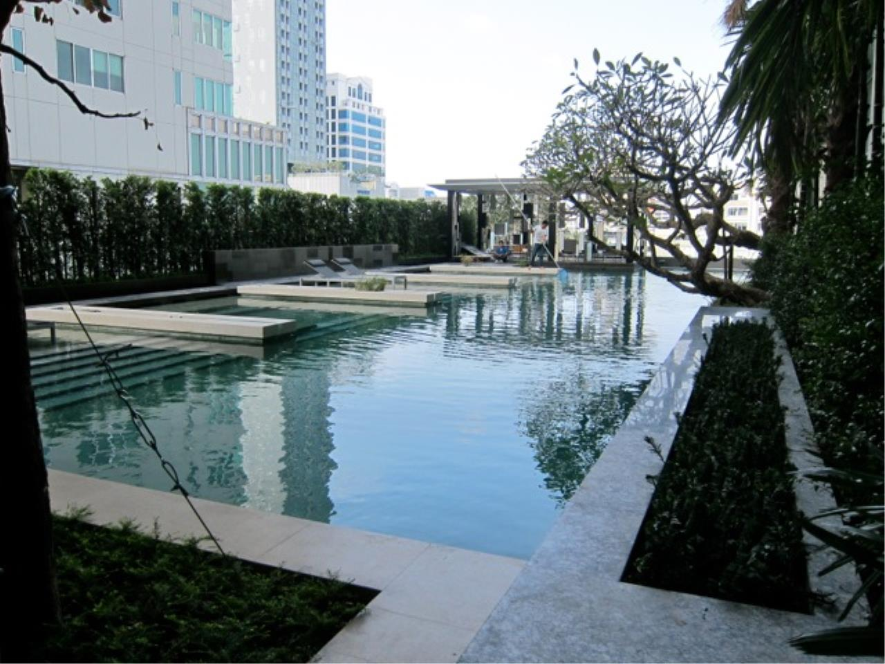 Right Move Thailand Agency's CS1270 Quattro by Sansiri For Sale - 21,300,000 THB - 2 Bedrooms - 92 Sqm  9