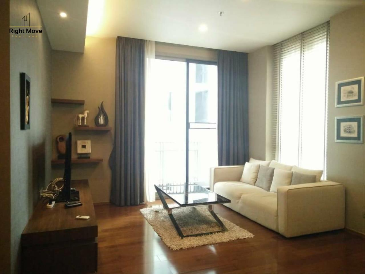 Right Move Thailand Agency's CS1270 Quattro by Sansiri For Sale - 21,300,000 THB - 2 Bedrooms - 92 Sqm  1