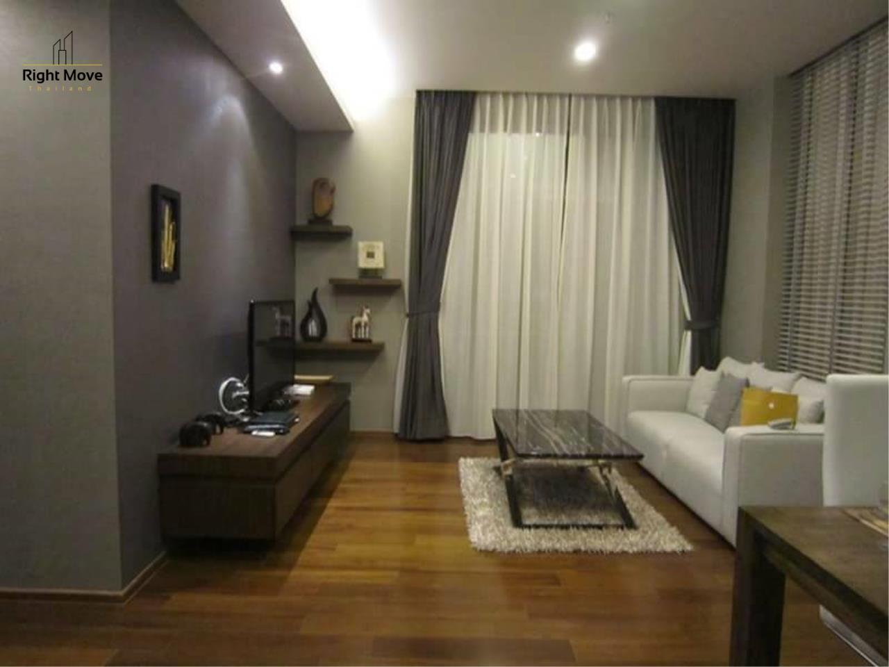 Right Move Thailand Agency's CS1270 Quattro by Sansiri For Sale - 21,300,000 THB - 2 Bedrooms - 92 Sqm  2