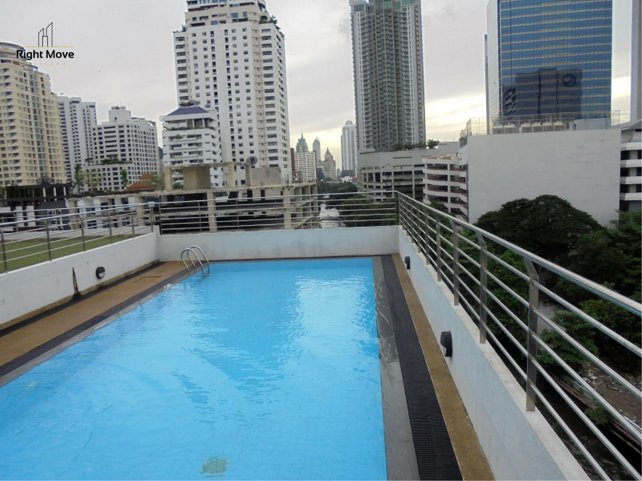 Right Move Thailand Agency's CS1716 The Peak Residence For Sale - 7,500,000 THB - 2 Bedrooms - 93 Sqm 18