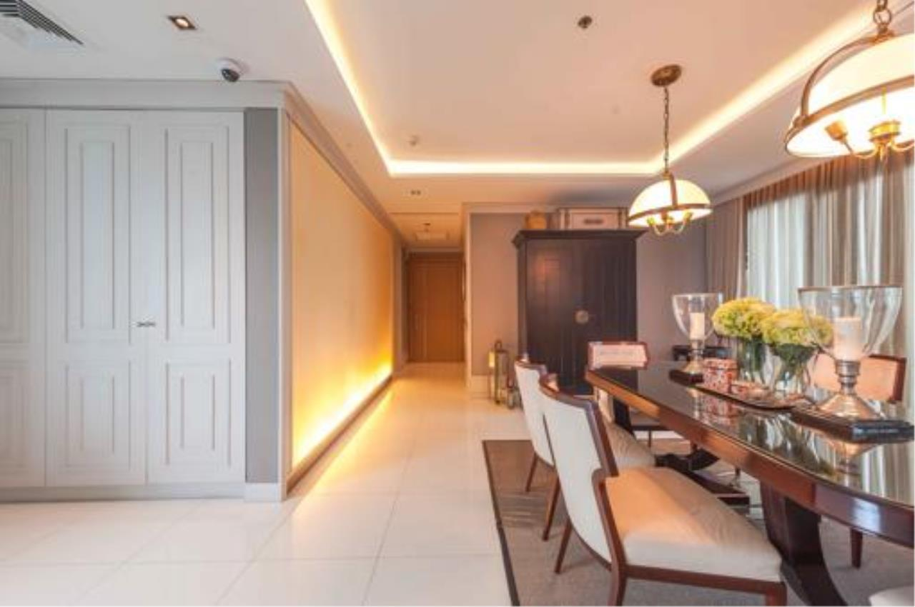 Right Move Thailand Agency's Stunning Duplex Penthouse High-end Condominium For Sale 14