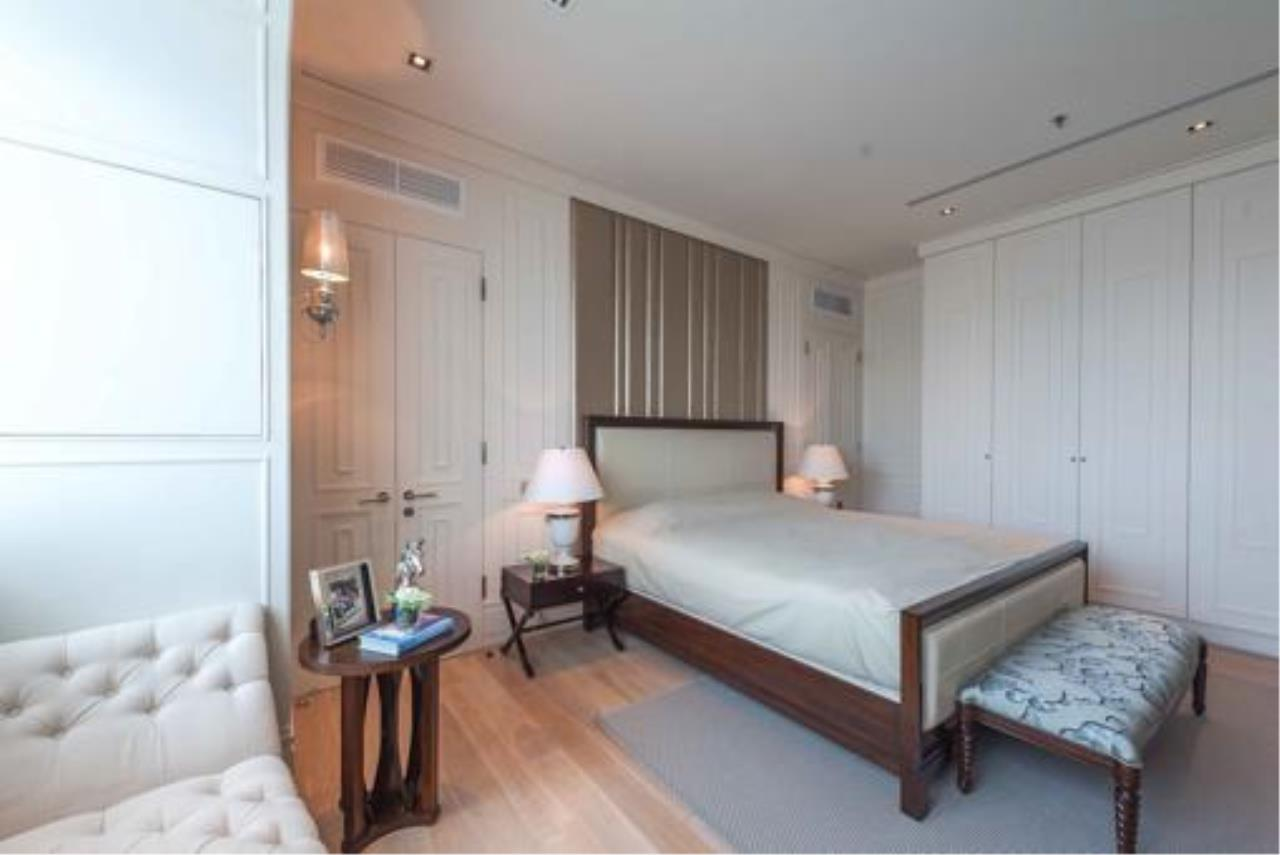 Right Move Thailand Agency's Stunning Duplex Penthouse High-end Condominium For Sale 17