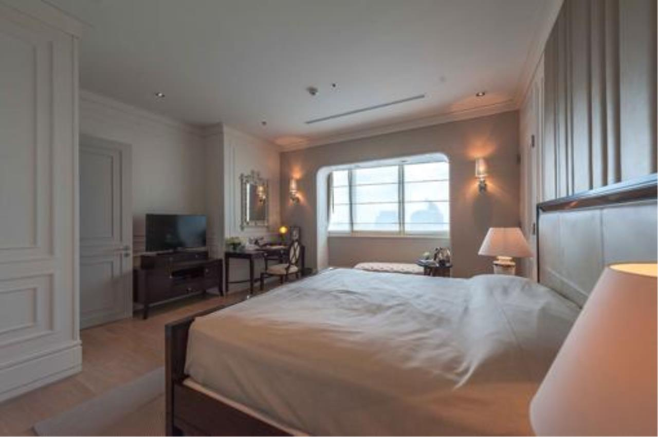 Right Move Thailand Agency's Stunning Duplex Penthouse High-end Condominium For Sale 18