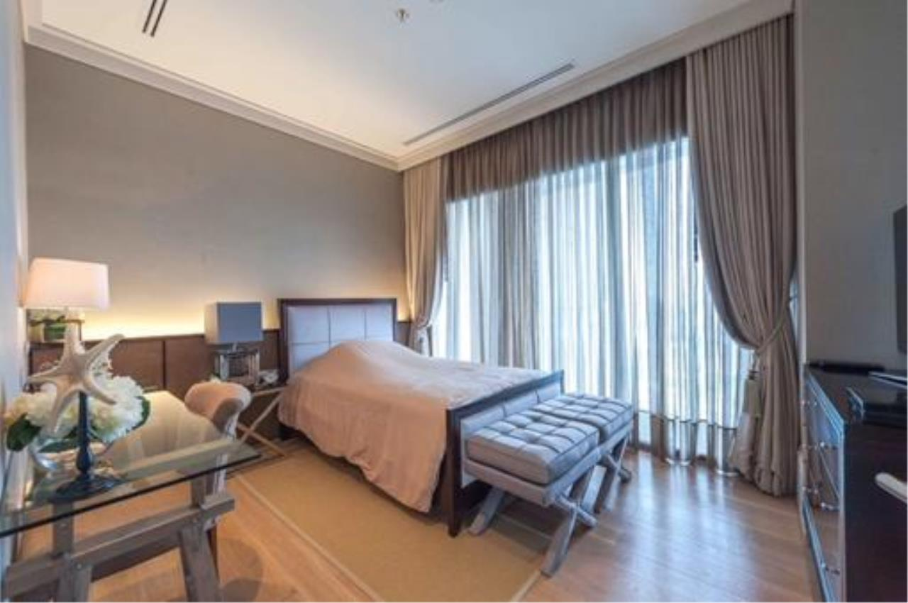 Right Move Thailand Agency's Stunning Duplex Penthouse High-end Condominium For Sale 21