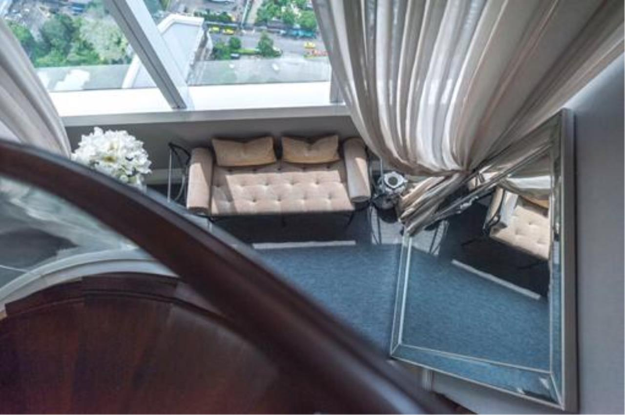 Right Move Thailand Agency's Stunning Duplex Penthouse High-end Condominium For Sale 26
