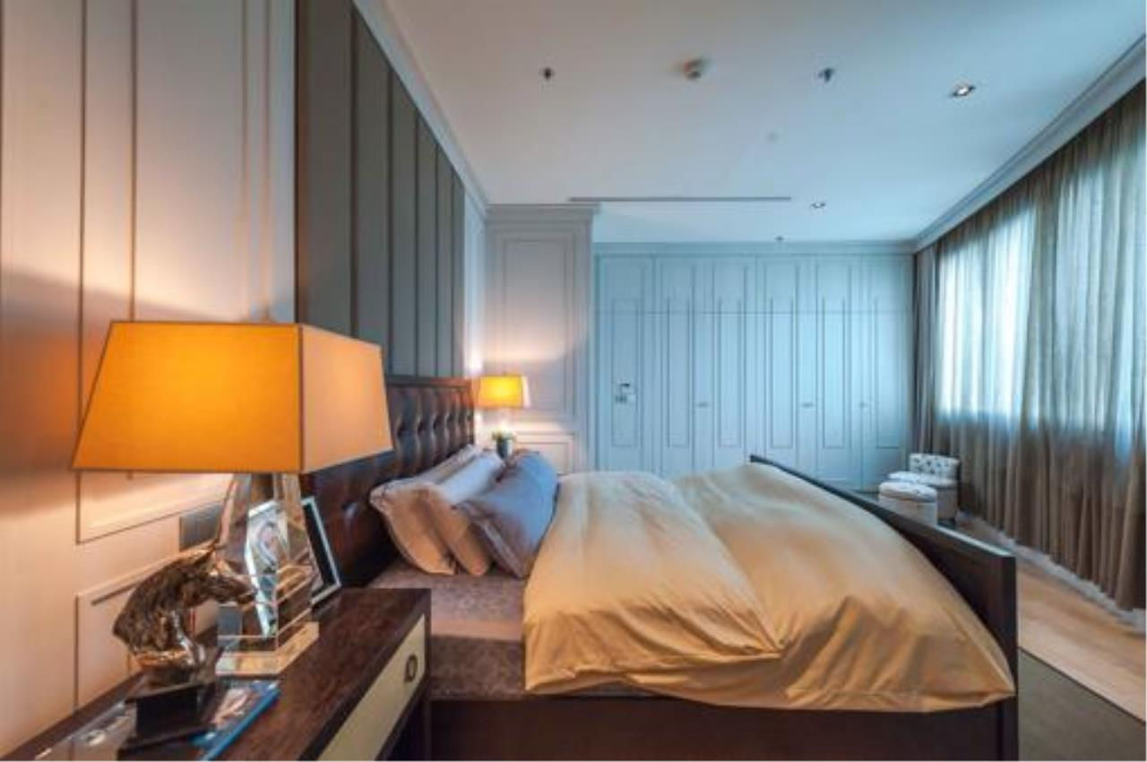Right Move Thailand Agency's Stunning Duplex Penthouse High-end Condominium For Sale 28