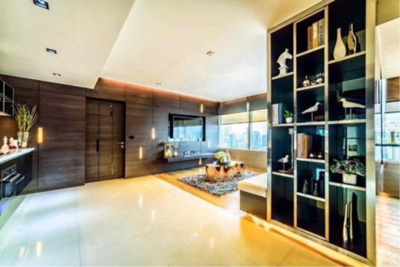 Right Move Thailand Agency's Condominium in Thonglor 2 Bedrooms For Sale 25,000,000 THB  1