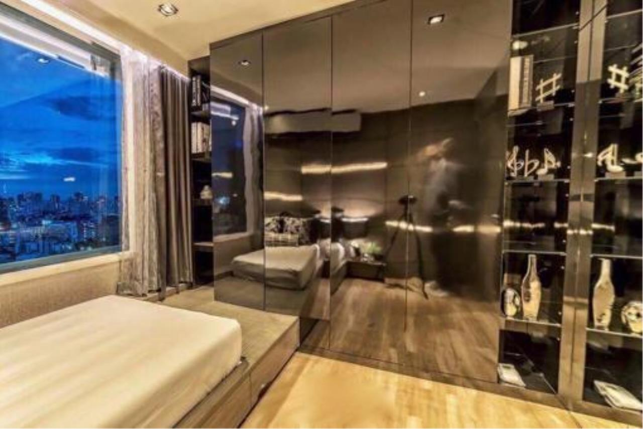 Right Move Thailand Agency's Condominium in Thonglor 2 Bedrooms For Sale 25,000,000 THB  9