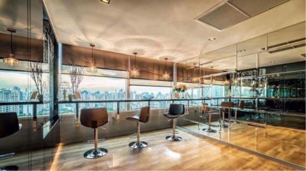 Right Move Thailand Agency's Condominium in Thonglor 2 Bedrooms For Sale 25,000,000 THB  11