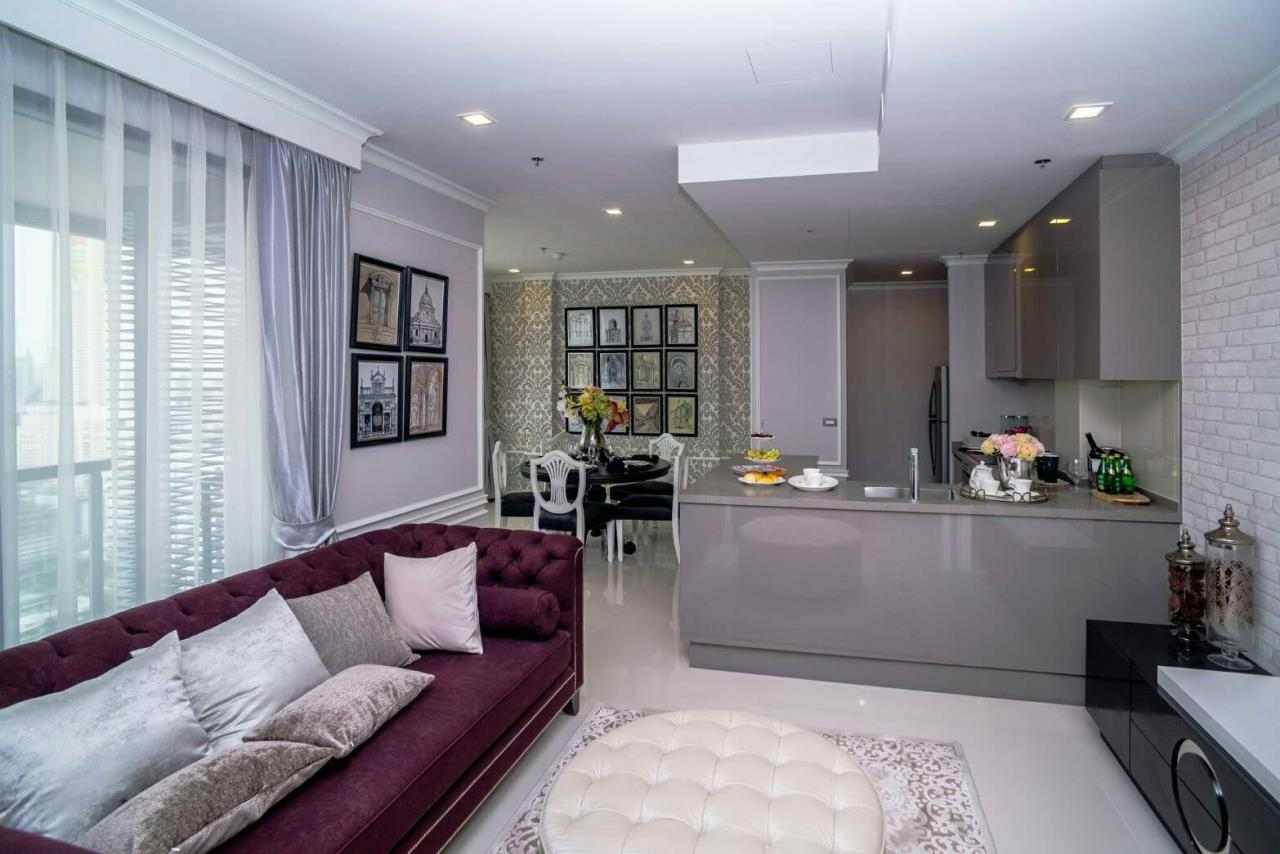 Right Move Thailand Agency's Beautiful Unit in Phayathai For Sale 29,000,000 THB 2