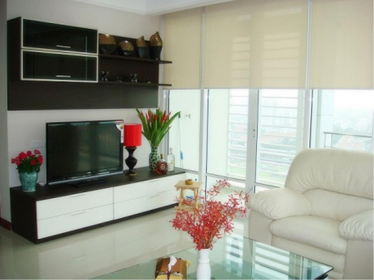 Right Move Thailand Agency's CS1947 Anatara​ Baan Rajprasong 2 Bedrooms For Sale 13,900,000 THB 1