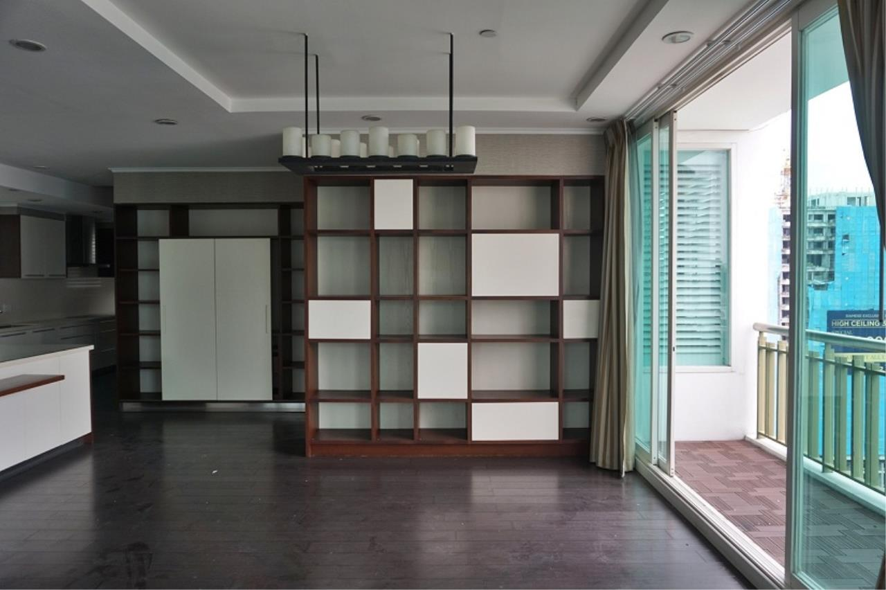 Right Move Thailand Agency's CS1971 Penthouse Duplex Wind Sukhumvit 23 For Sale 35,000,000 THB 3 Bedrooms 242 Sqm 5