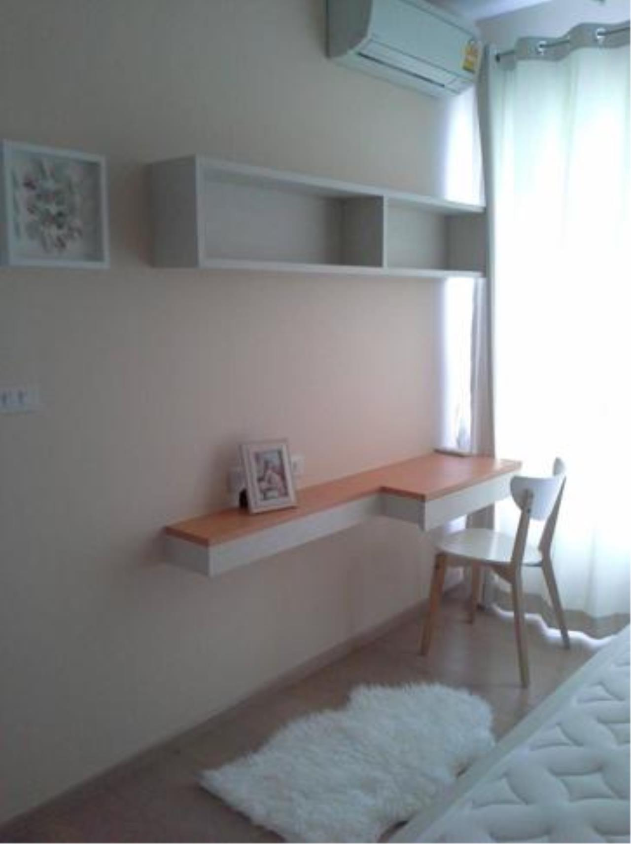 Right Move Thailand Agency's Modern 1 Bedroom in Thonglor For Sale and For Rent 8