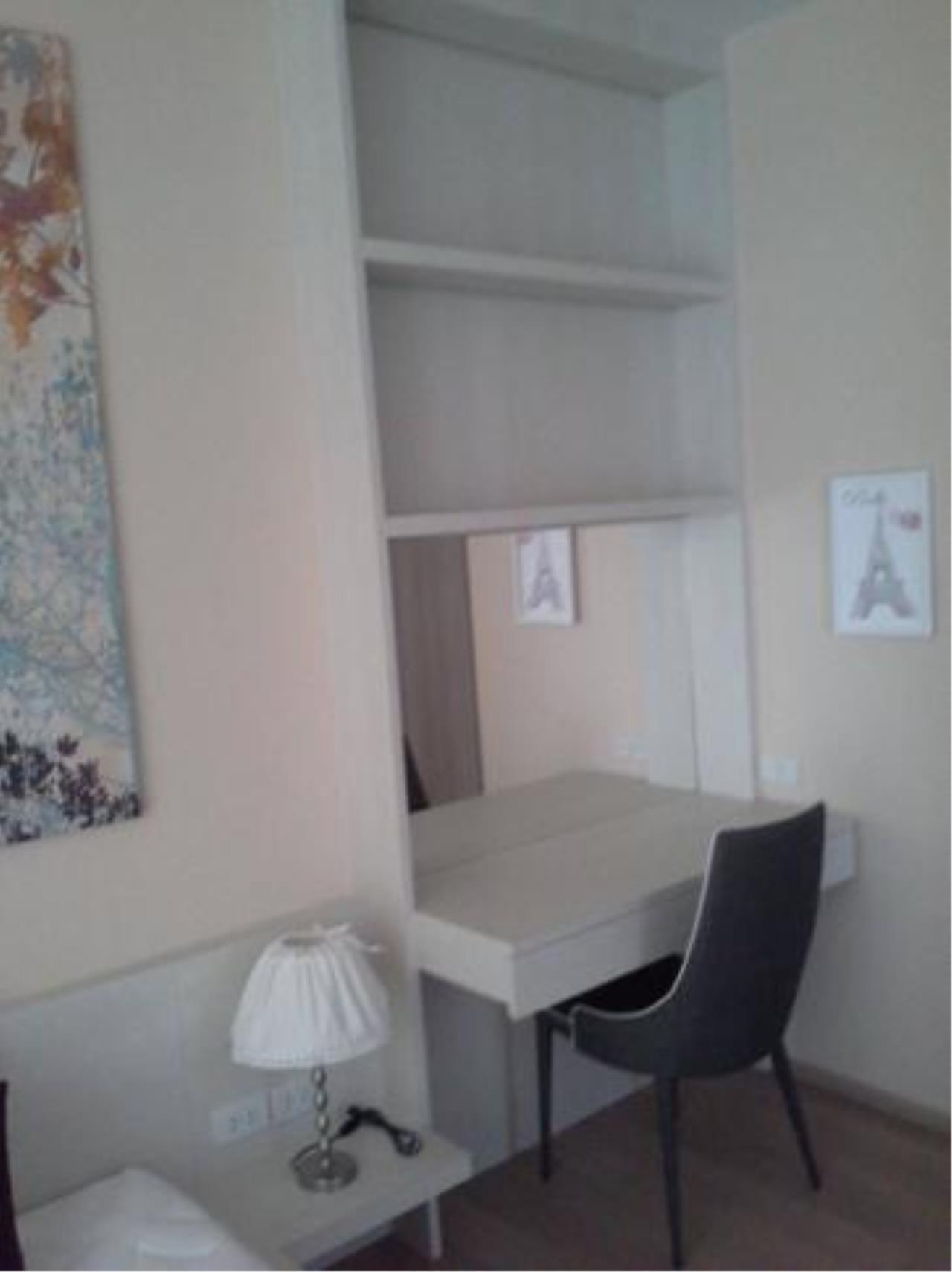 Right Move Thailand Agency's Modern 1 Bedroom in Thonglor For Sale and For Rent 9