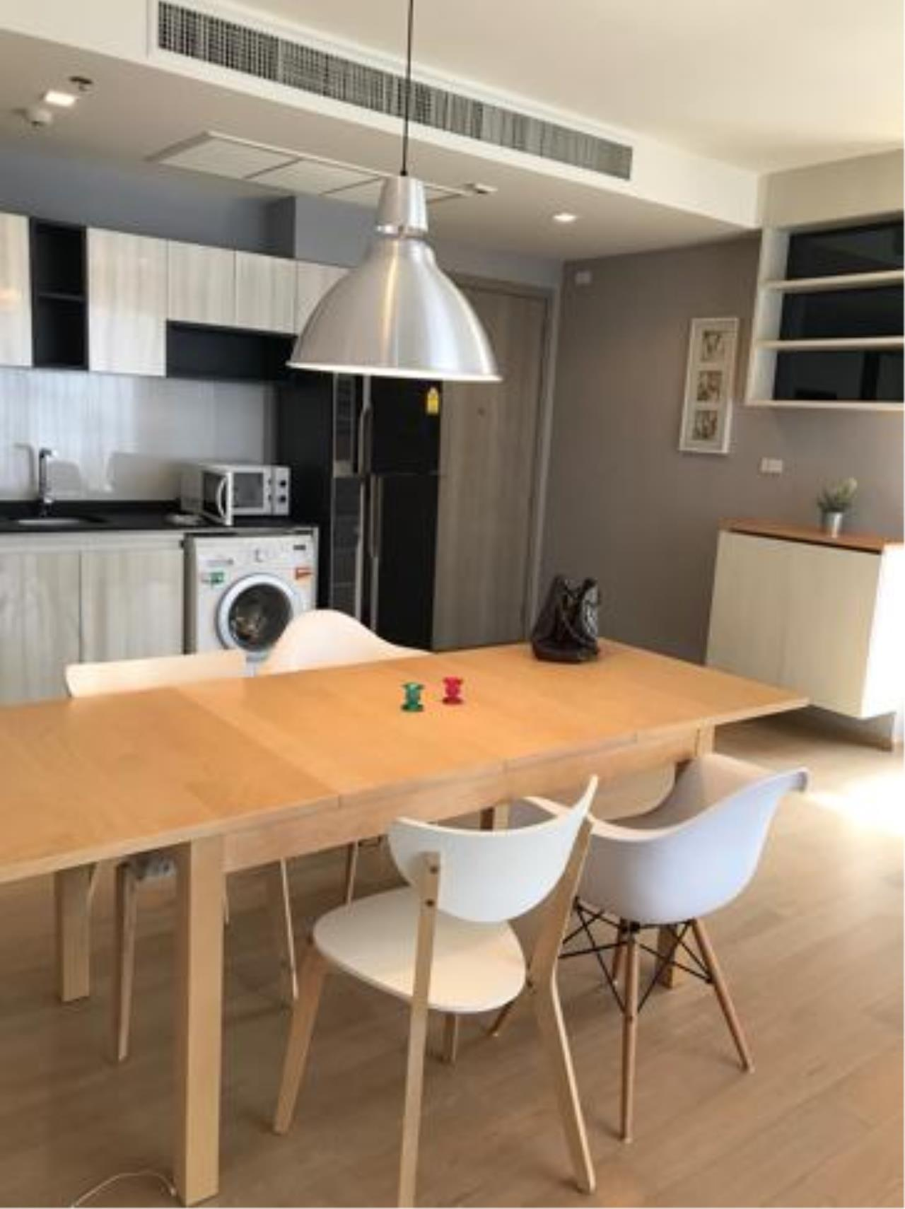 Right Move Thailand Agency's Modern 1 Bedroom in Thonglor For Sale and For Rent 3