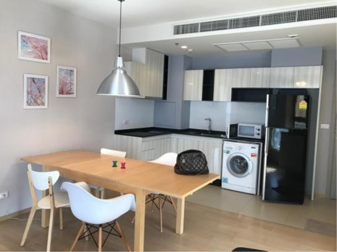 Right Move Thailand Agency's Modern 1 Bedroom in Thonglor For Sale and For Rent 2