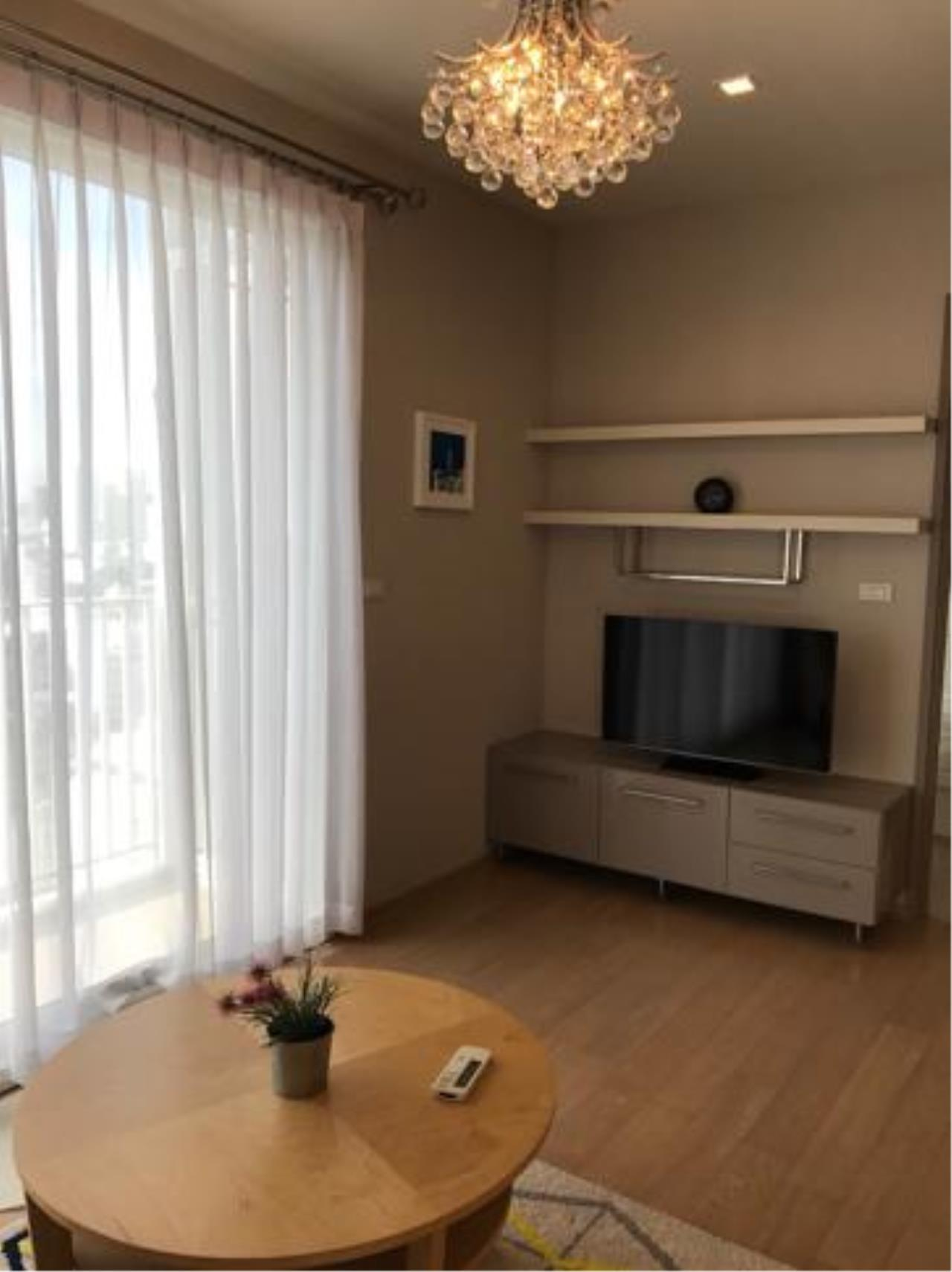 Right Move Thailand Agency's Modern 1 Bedroom in Thonglor For Sale and For Rent 6