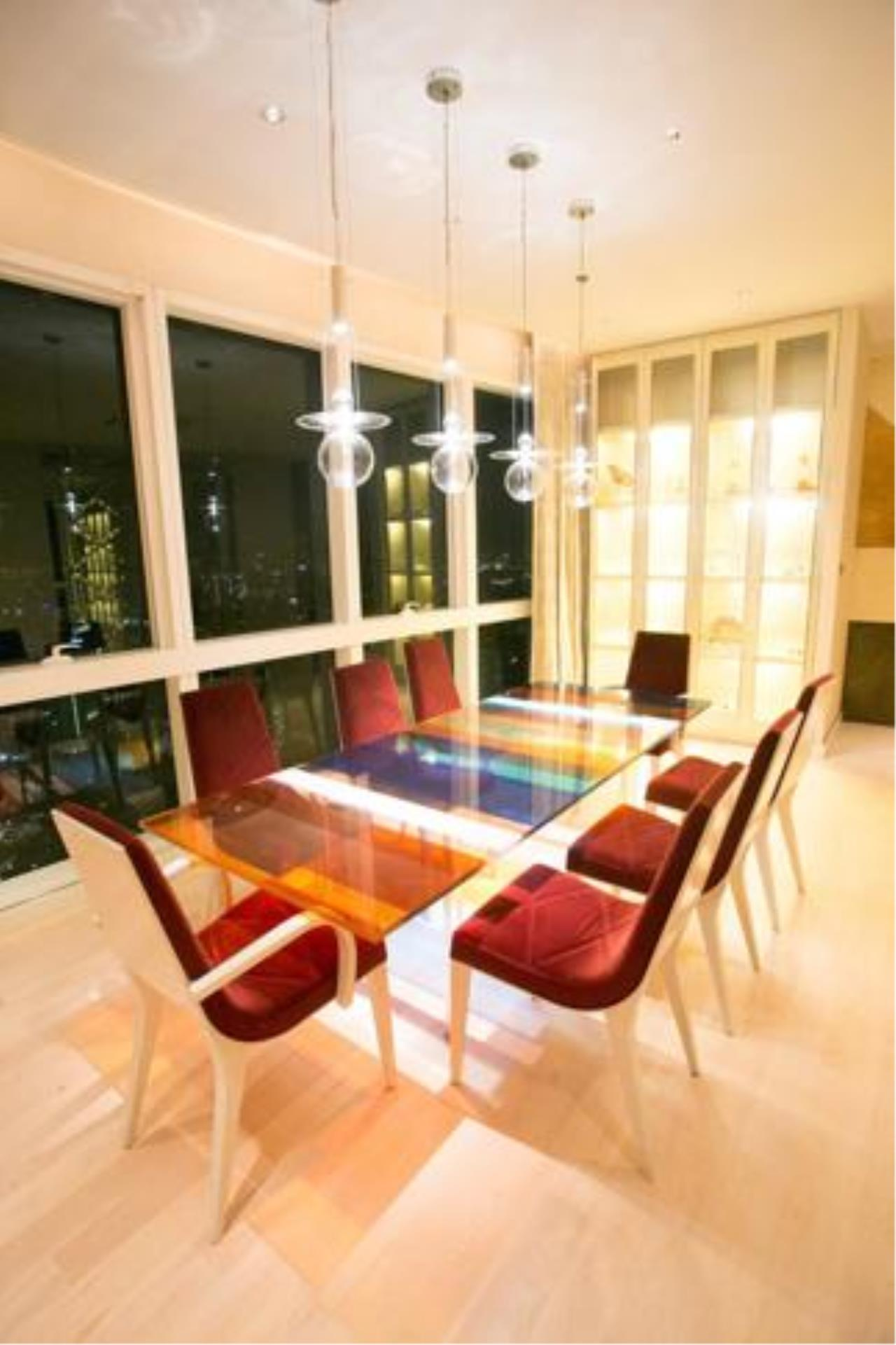 Right Move Thailand Agency's CS2029 Millennium Residence Duplex penthouse for Sale 130,000,000THB - 5 Bedrooms - 569sqm 3