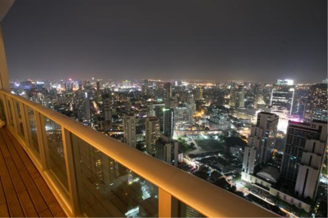 Right Move Thailand Agency's CS2029 Millennium Residence Duplex penthouse for Sale 130,000,000THB - 5 Bedrooms - 569sqm 6