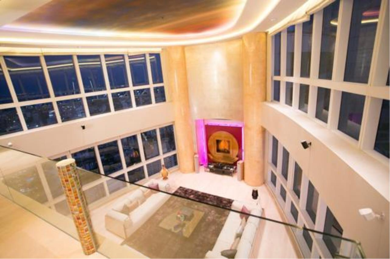 Right Move Thailand Agency's CS2029 Millennium Residence Duplex penthouse for Sale 130,000,000THB - 5 Bedrooms - 569sqm 4