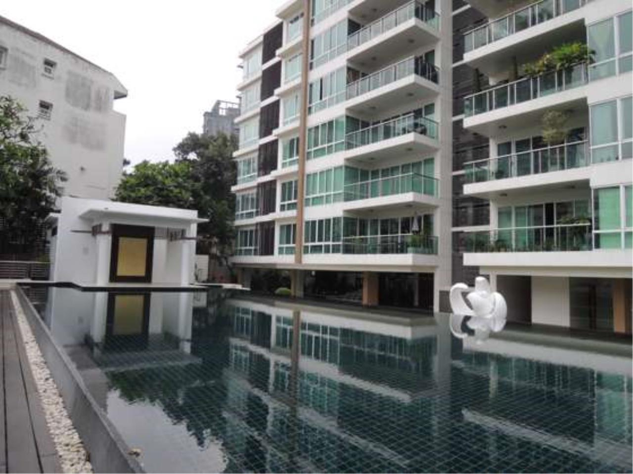 Right Move Thailand Agency's CS2102 Belgravia Residence For Sale 65,000,000 THB 4 bedrooms 295 Sqm 2