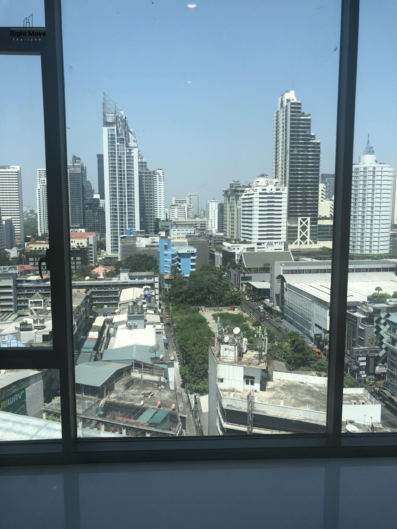 Right Move Thailand Agency's CS2138 Q Sukhumvit for sale - 32,000,000THB - 2 Bedrooms - 95.51 sqm. 4