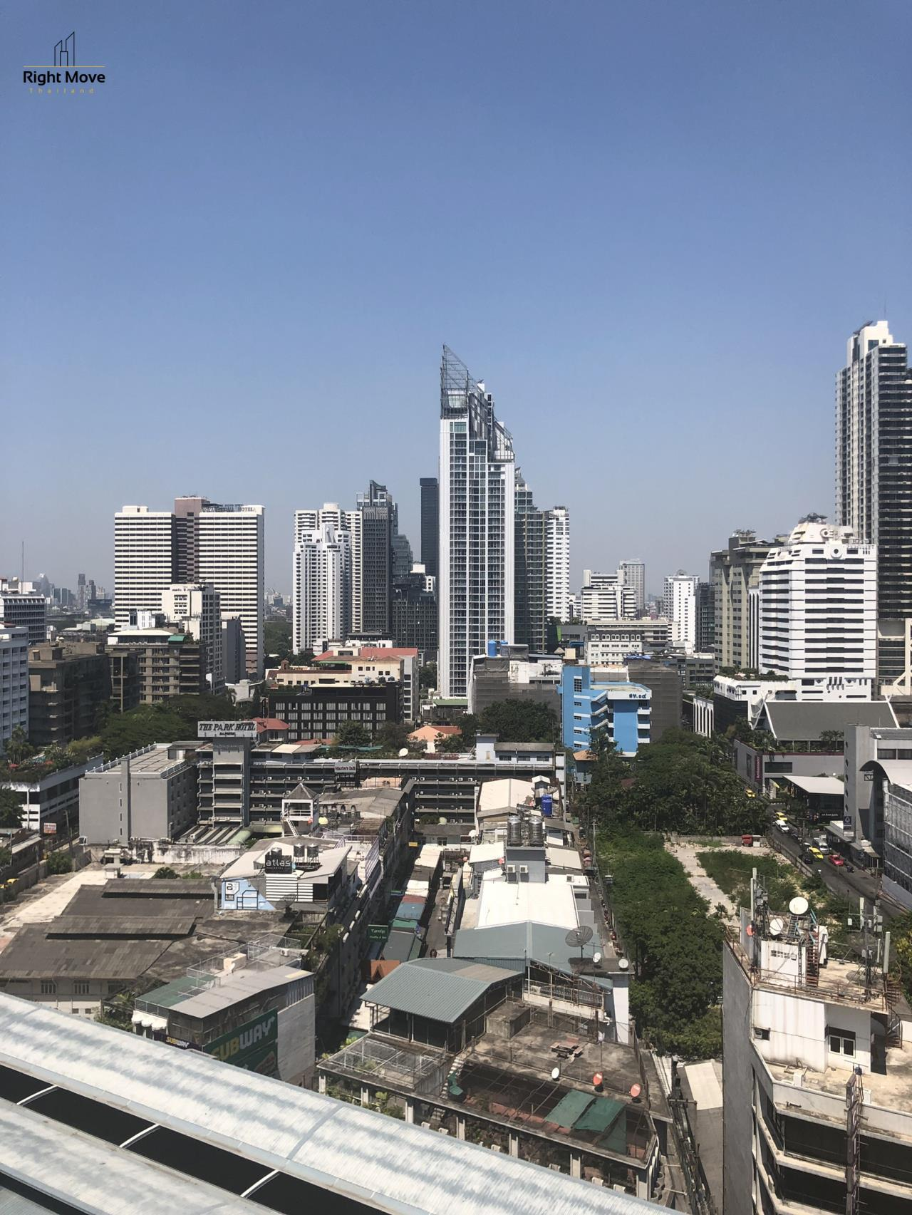 Right Move Thailand Agency's CS2138 Q Sukhumvit for sale - 32,000,000THB - 2 Bedrooms - 95.51 sqm. 5