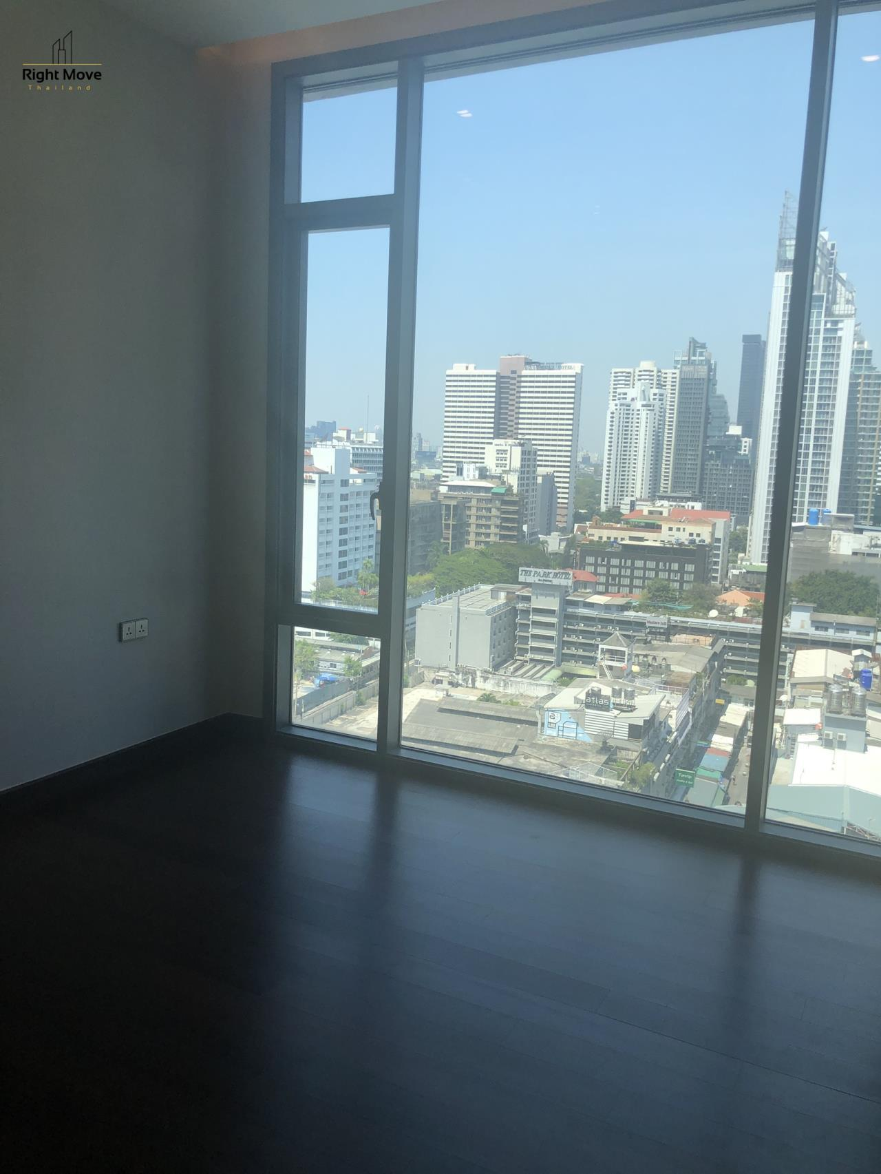 Right Move Thailand Agency's CS2138 Q Sukhumvit for sale - 32,000,000THB - 2 Bedrooms - 95.51 sqm. 3