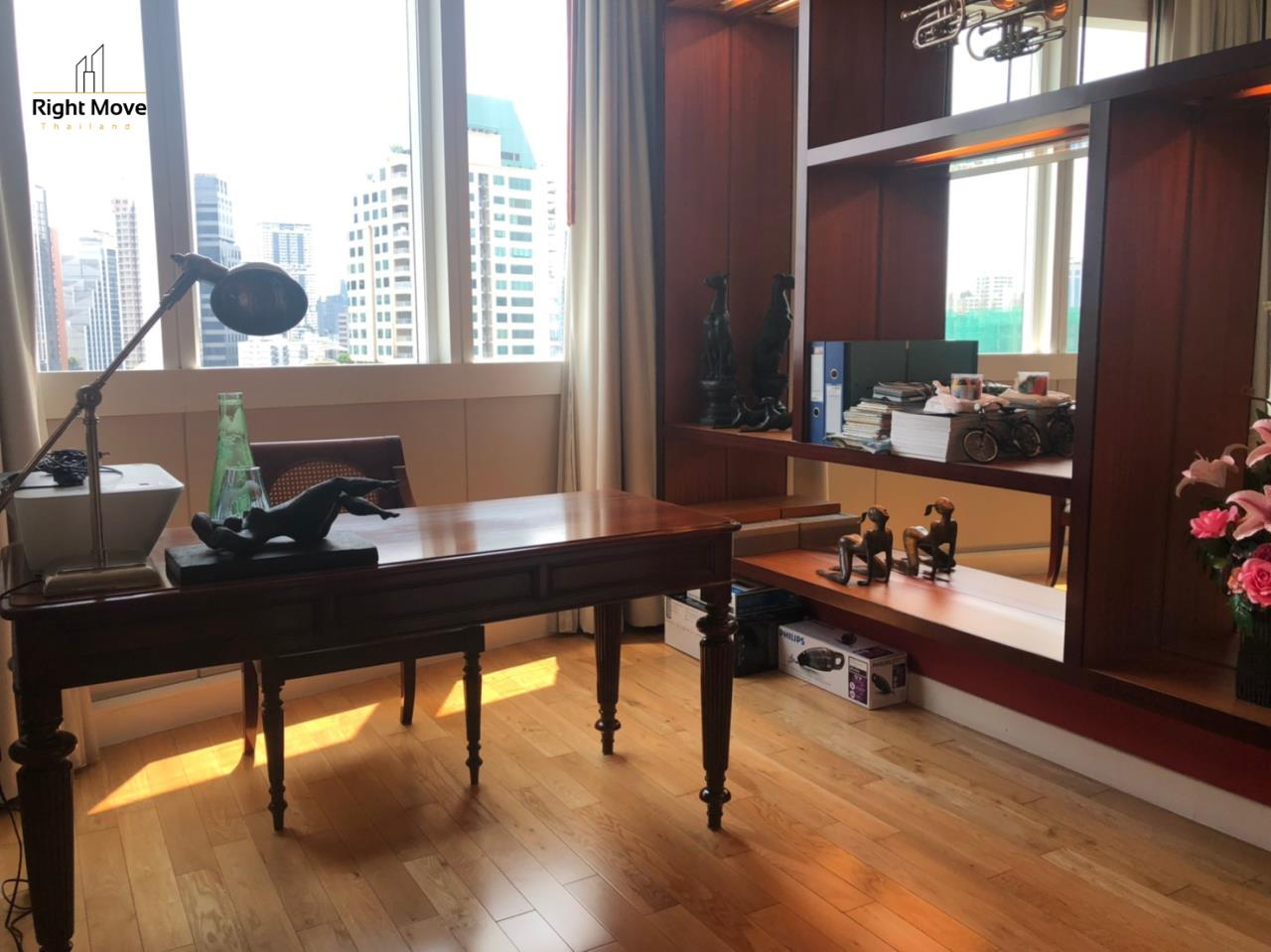 Right Move Thailand Agency's CS2375 Millennium Residence for sale 28,000,000 THB - 3 Bedrooms - 144.89 sqm. 5