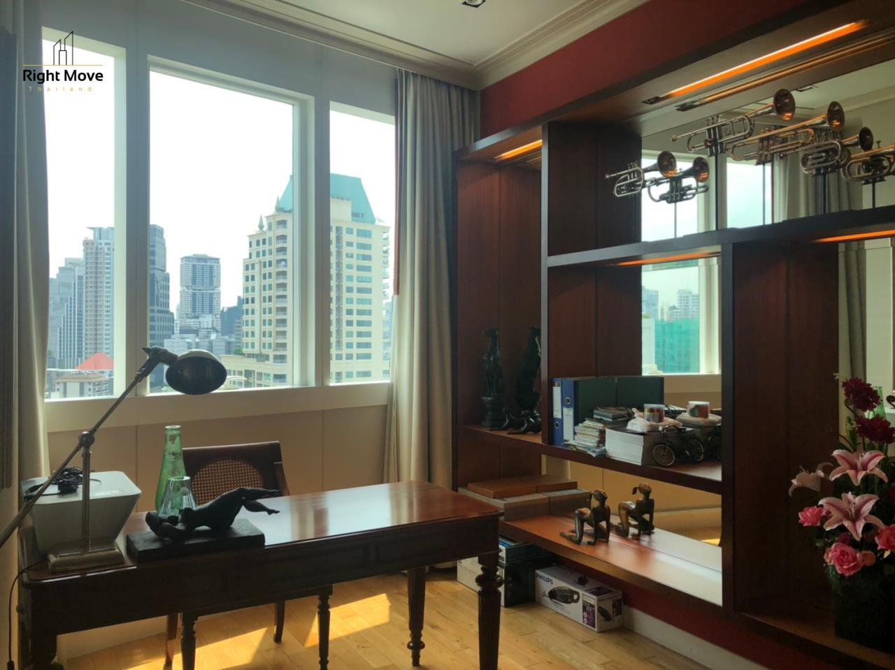 Right Move Thailand Agency's CS2375 Millennium Residence for sale 28,000,000 THB - 3 Bedrooms - 144.89 sqm. 6