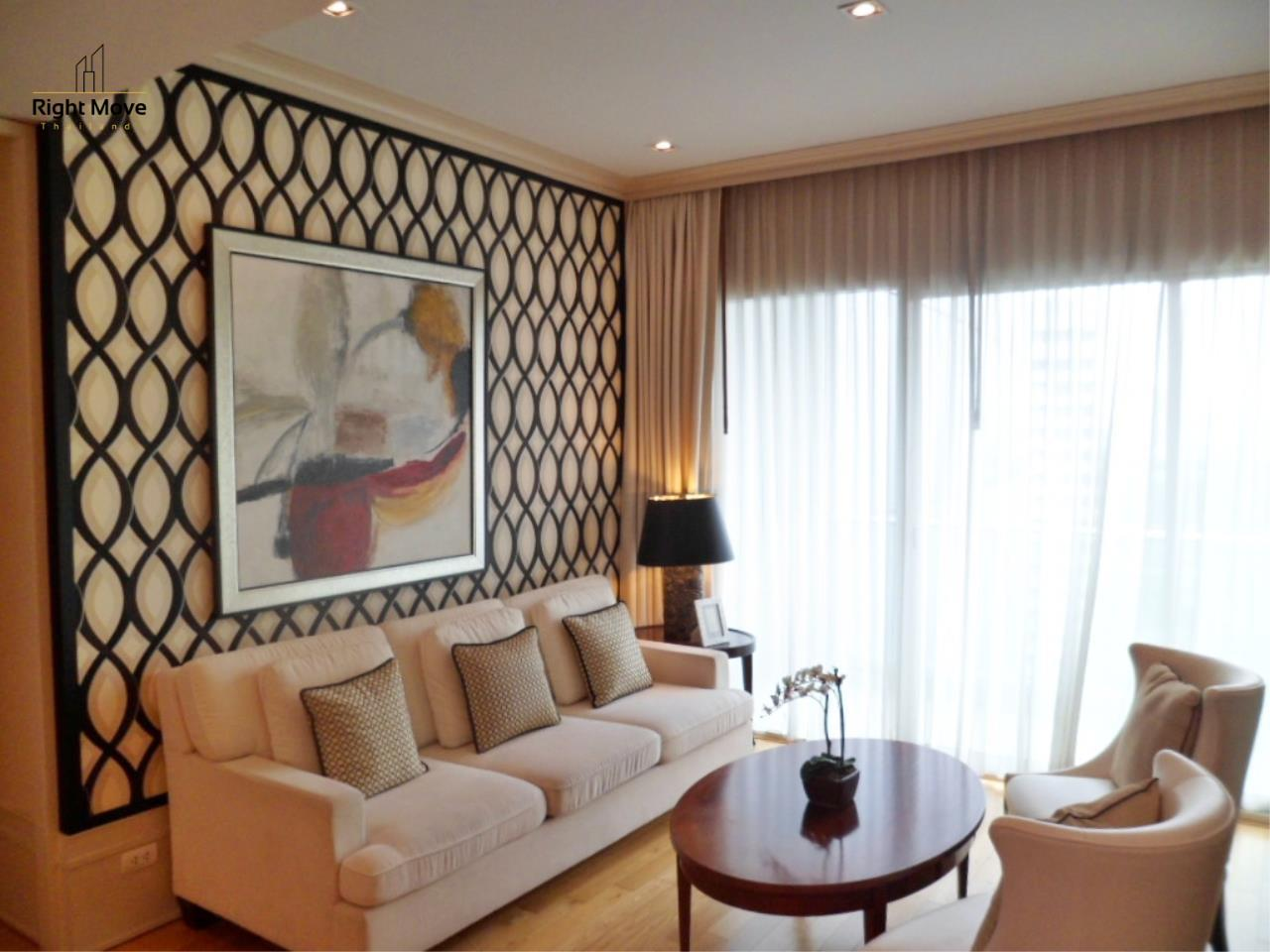 Right Move Thailand Agency's CS2375 Millennium Residence for sale 26,000,000 THB - 3 Bedrooms - 144.89 sqm. 1