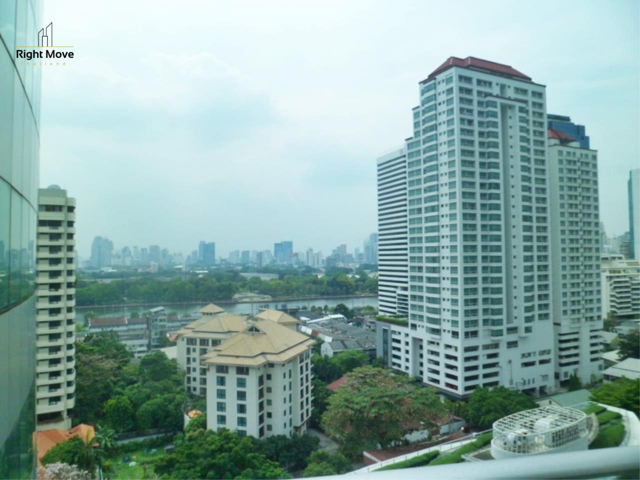 Right Move Thailand Agency's CS2375 Millennium Residence for sale 26,000,000 THB - 3 Bedrooms - 144.89 sqm. 4