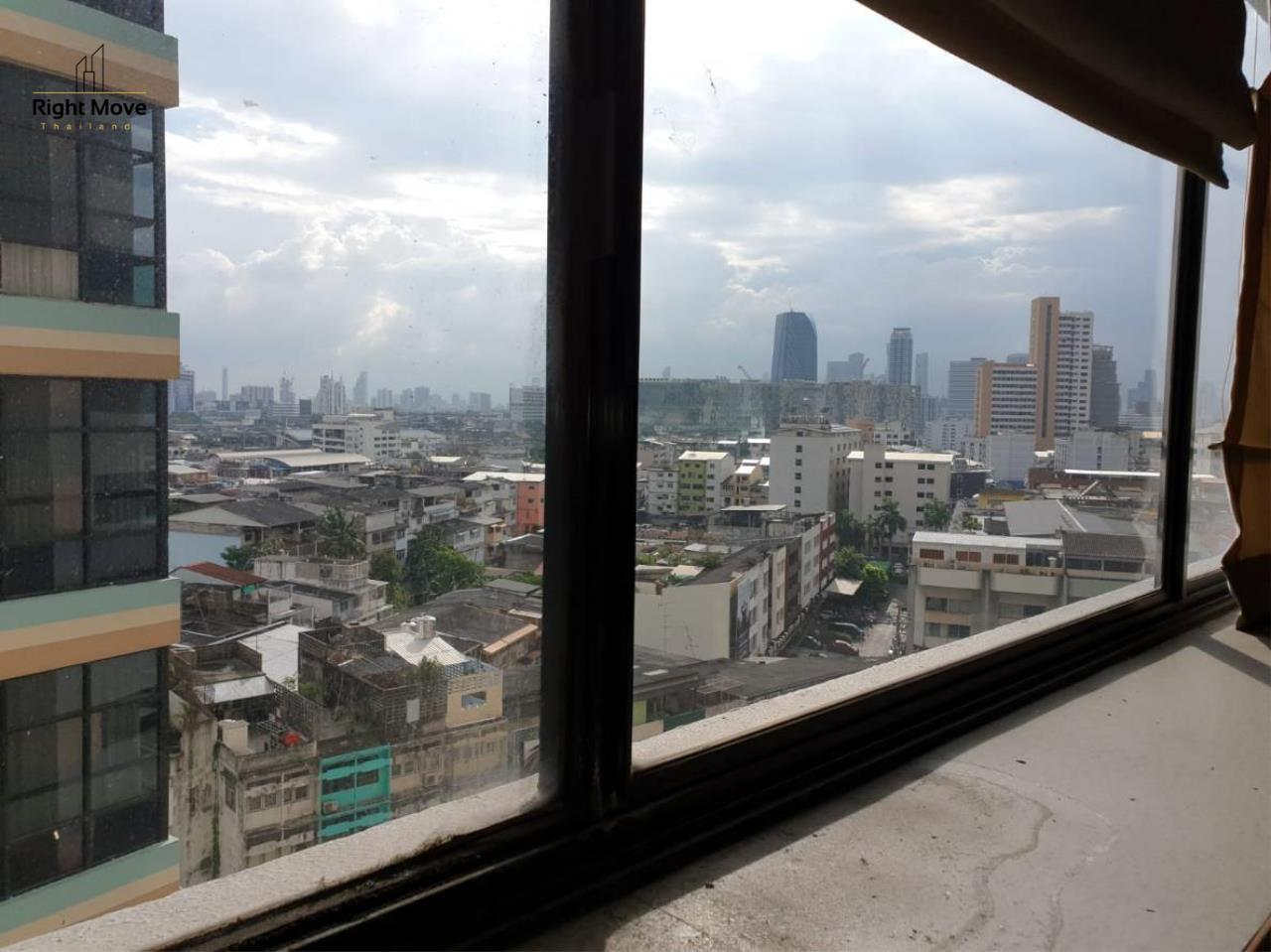 Right Move Thailand Agency's CS2413 For Sale President Park 15,200,000 THB 3 Bedrooms 223 Sqm  2