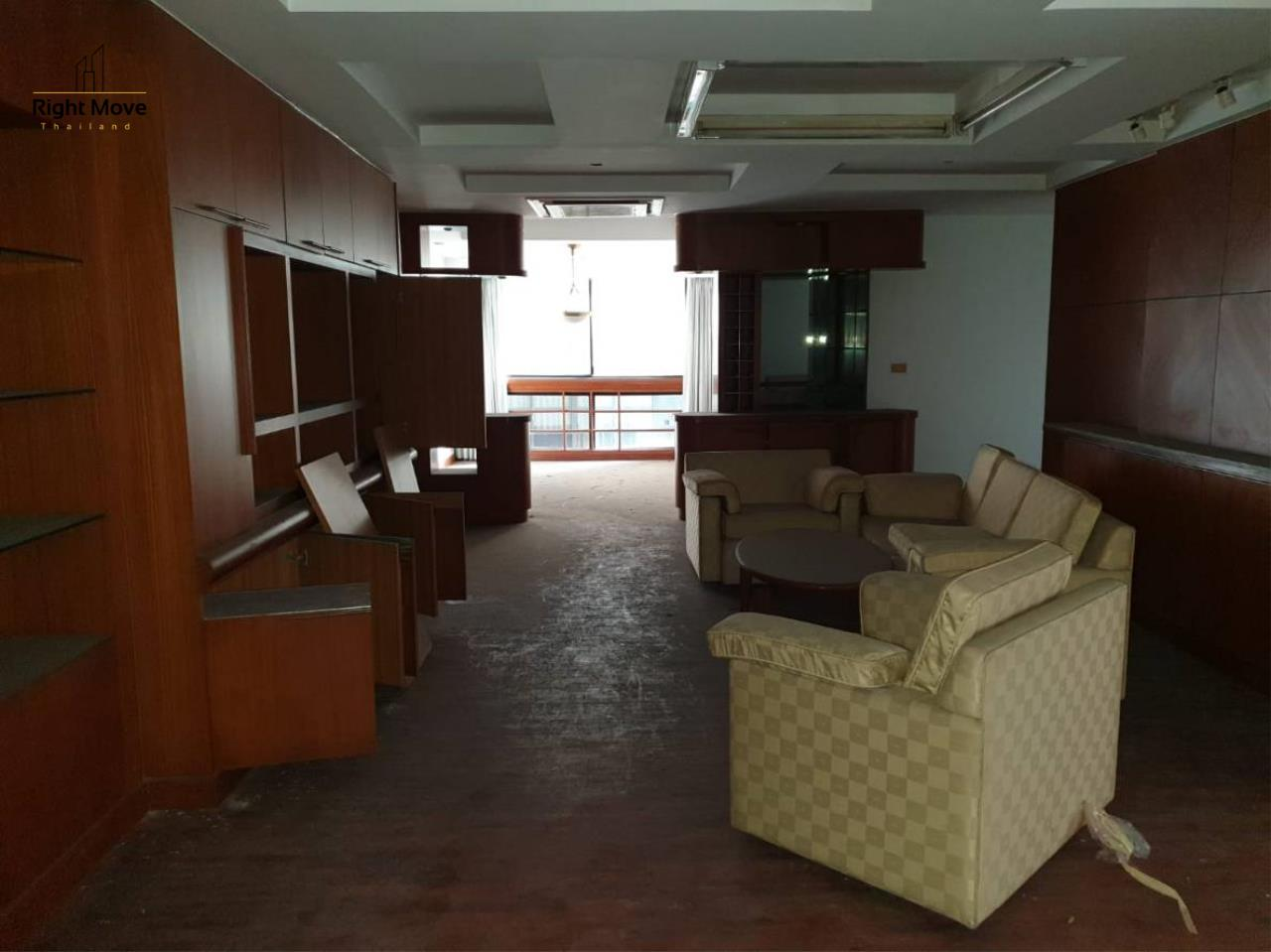 Right Move Thailand Agency's CS2413 For Sale President Park 15,200,000 THB 3 Bedrooms 223 Sqm  8