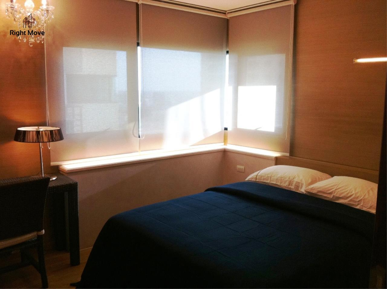 Right Move Thailand Agency's CS2423 Sathorn Garden For sale 12,000,000 THB 1 Bedroom 78.70 Sqm  5