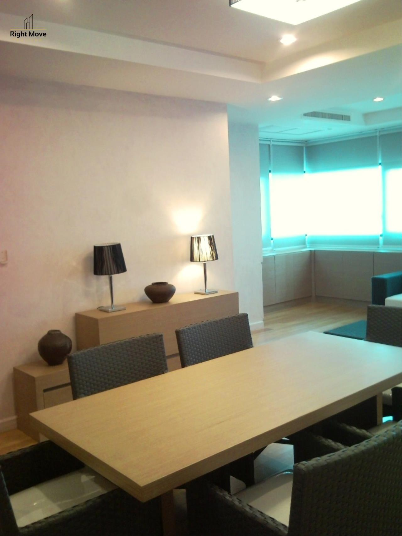 Right Move Thailand Agency's CS2423 Sathorn Garden For sale 12,000,000 THB 1 Bedroom 78.70 Sqm  2