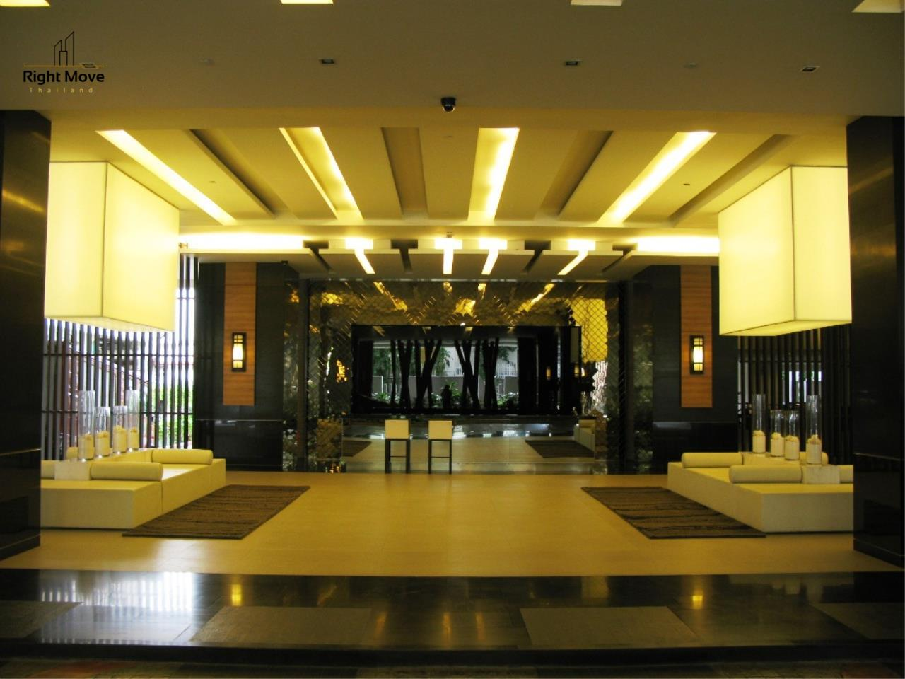 Right Move Thailand Agency's CS2423 Sathorn Garden For sale 12,000,000 THB 1 Bedroom 78.70 Sqm  6