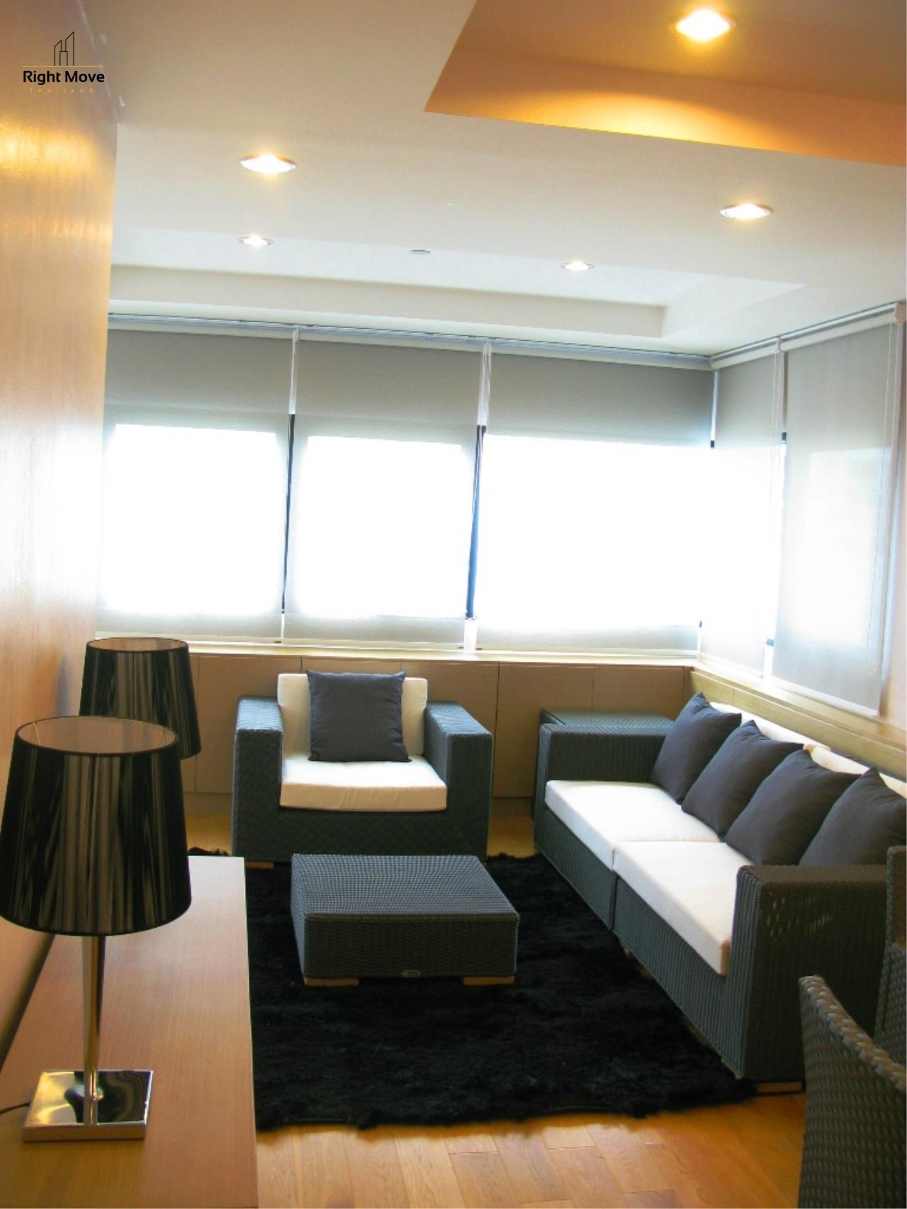 Right Move Thailand Agency's CS2423 Sathorn Garden For sale 12,000,000 THB 1 Bedroom 78.70 Sqm  1