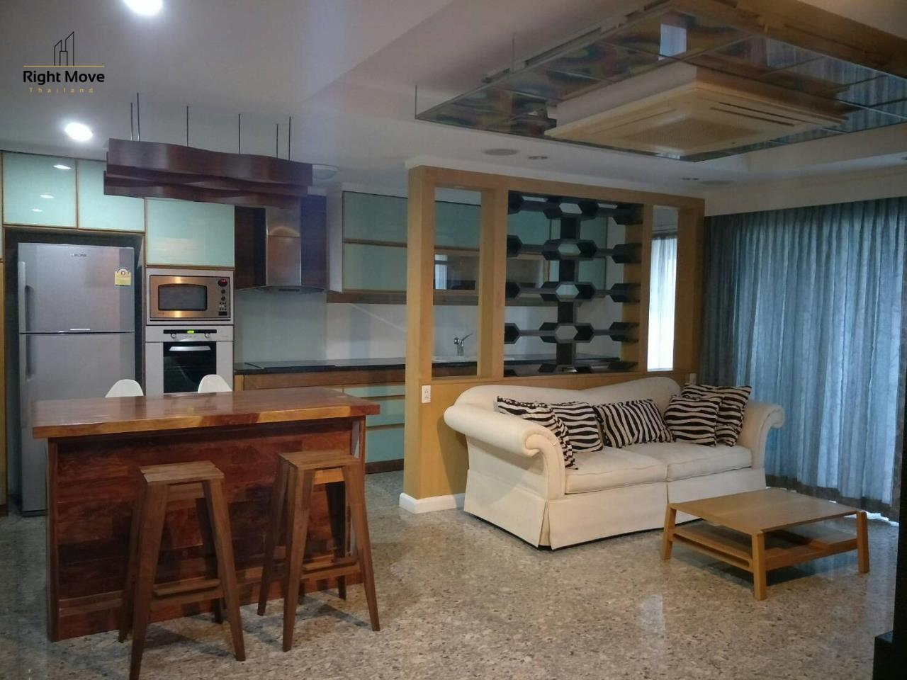 Right Move Thailand Agency's CS2431 Avenue 61 For Sale 14,300,000 THB 2 Bedrooms 102 Sqm 1