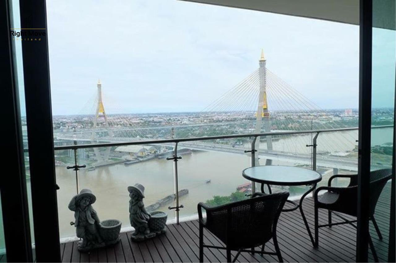 Right Move Thailand Agency's CS2482 The Pano Rama 3 for sale - 23,000,000THB - 2 Bedrooms - 131.81 sqm. 1