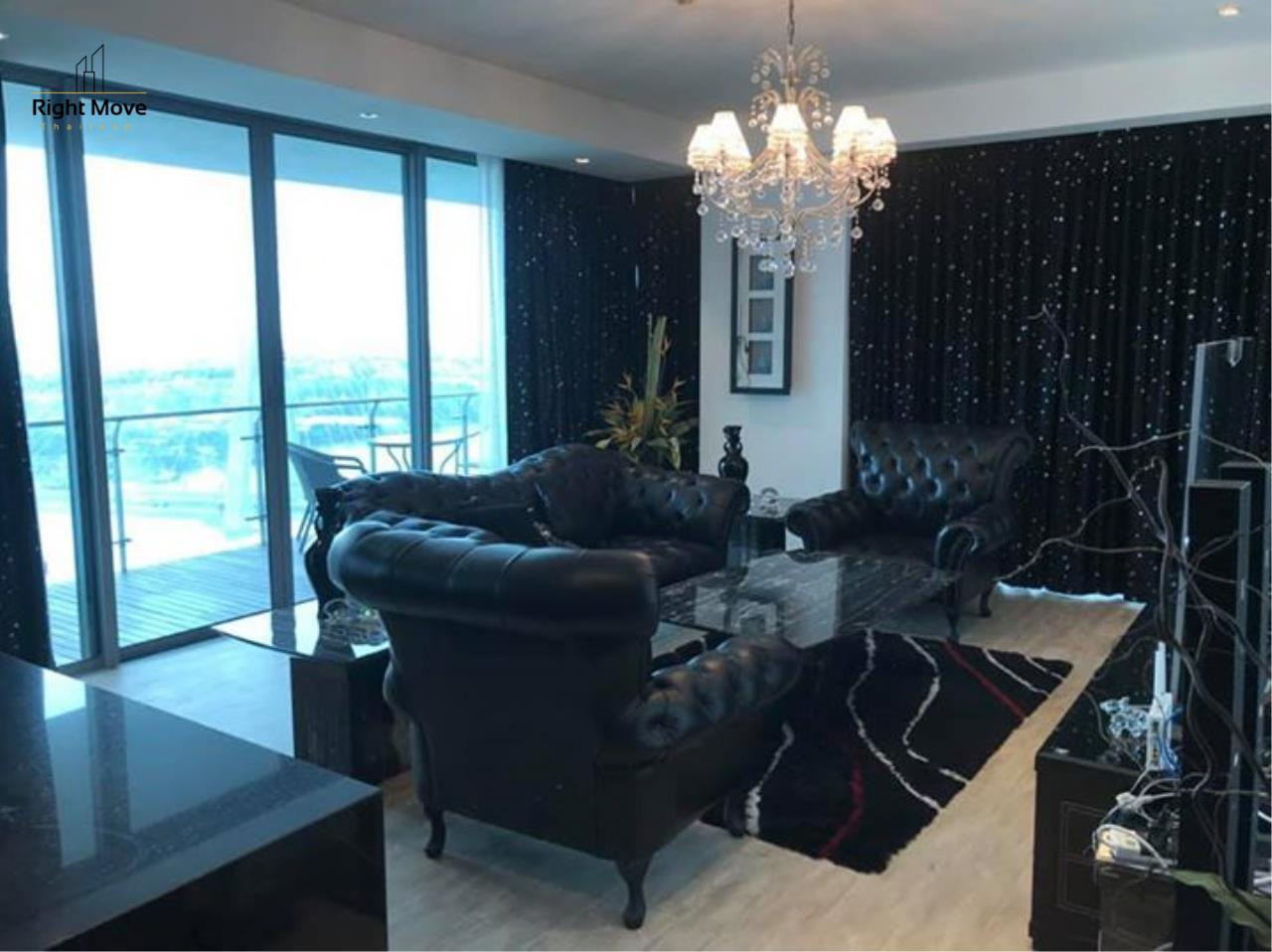 Right Move Thailand Agency's CS2482 The Pano Rama 3 for sale - 23,000,000THB - 2 Bedrooms - 131.81 sqm. 2