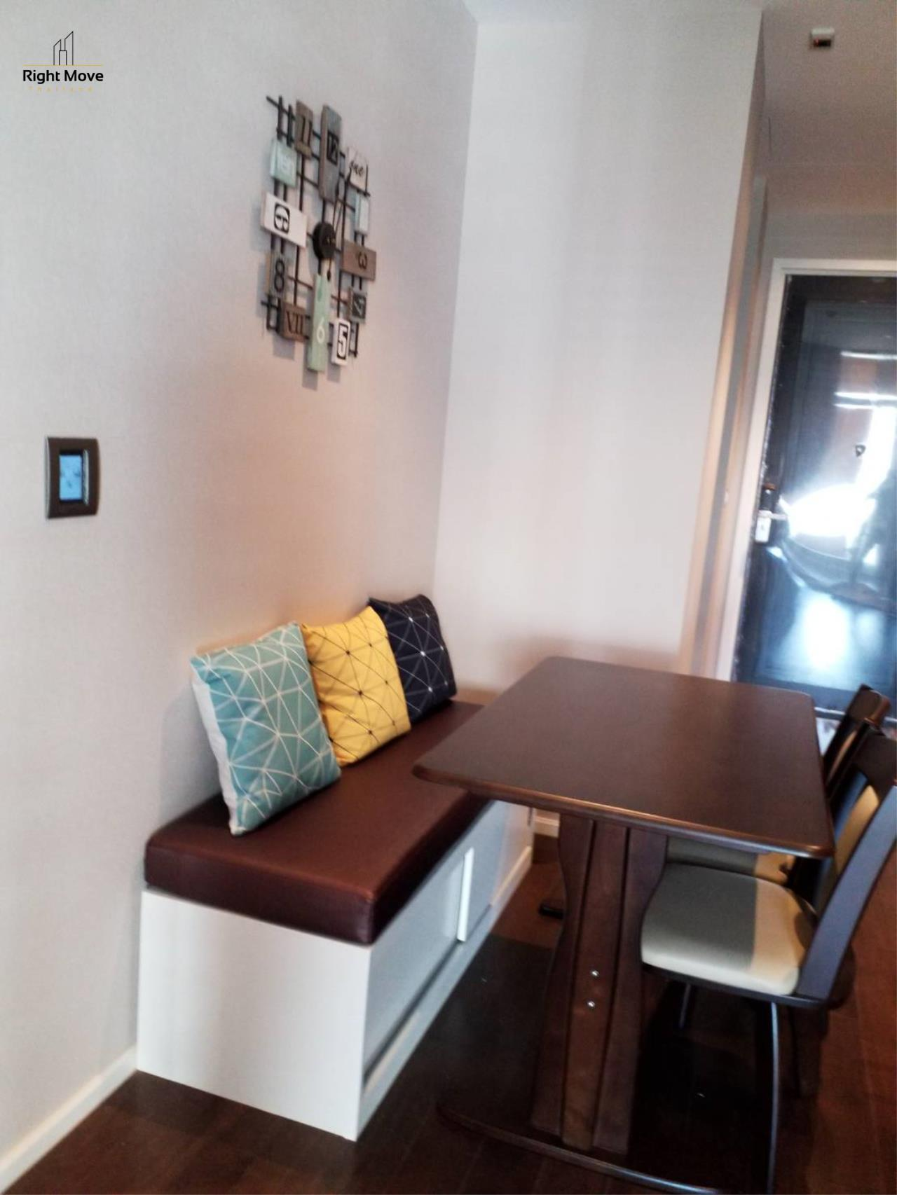 Right Move Thailand Agency's CS2496 The diplomat sukhumvit 39 for sale - 25,600,000THB - 2 Bedrooms - 76 sqm. 16