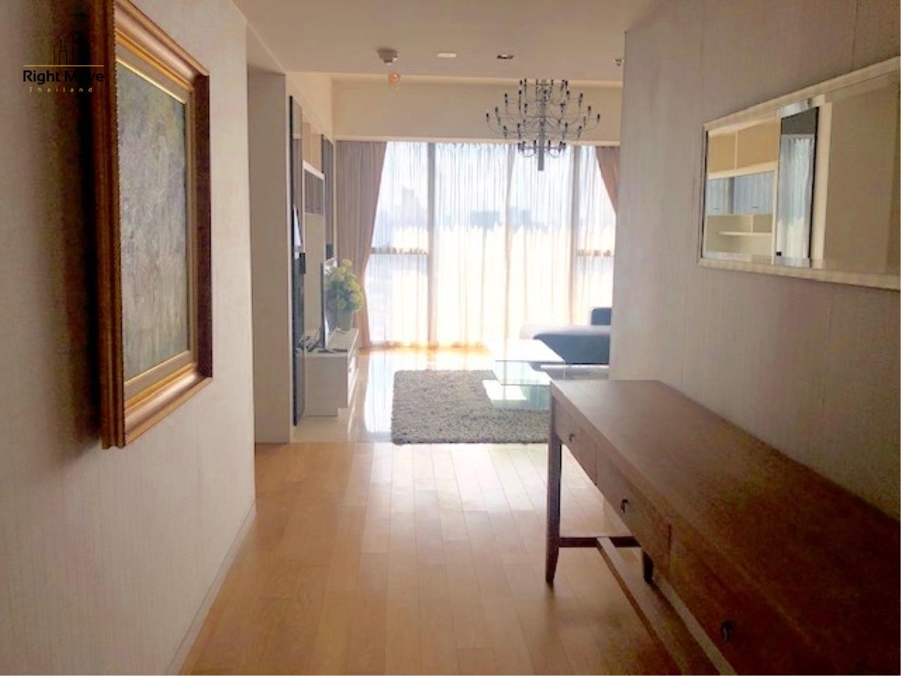 Right Move Thailand Agency's CS2612 The Met Condominium For Sale 40,000,000 THB - 3 Bedrooms - 228 Sqm - Private Pool 8