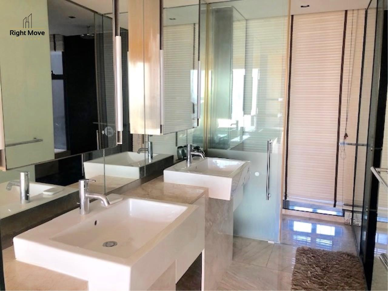 Right Move Thailand Agency's CS2612 The Met Condominium For Sale 40,000,000 THB - 3 Bedrooms - 228 Sqm - Private Pool 16