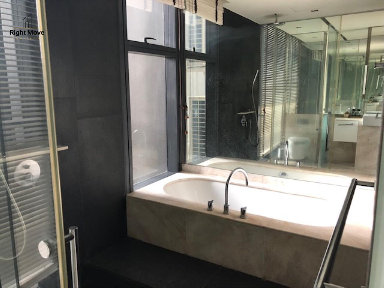 Right Move Thailand Agency's CS2612 The Met Condominium For Sale 40,000,000 THB - 3 Bedrooms - 228 Sqm - Private Pool 14