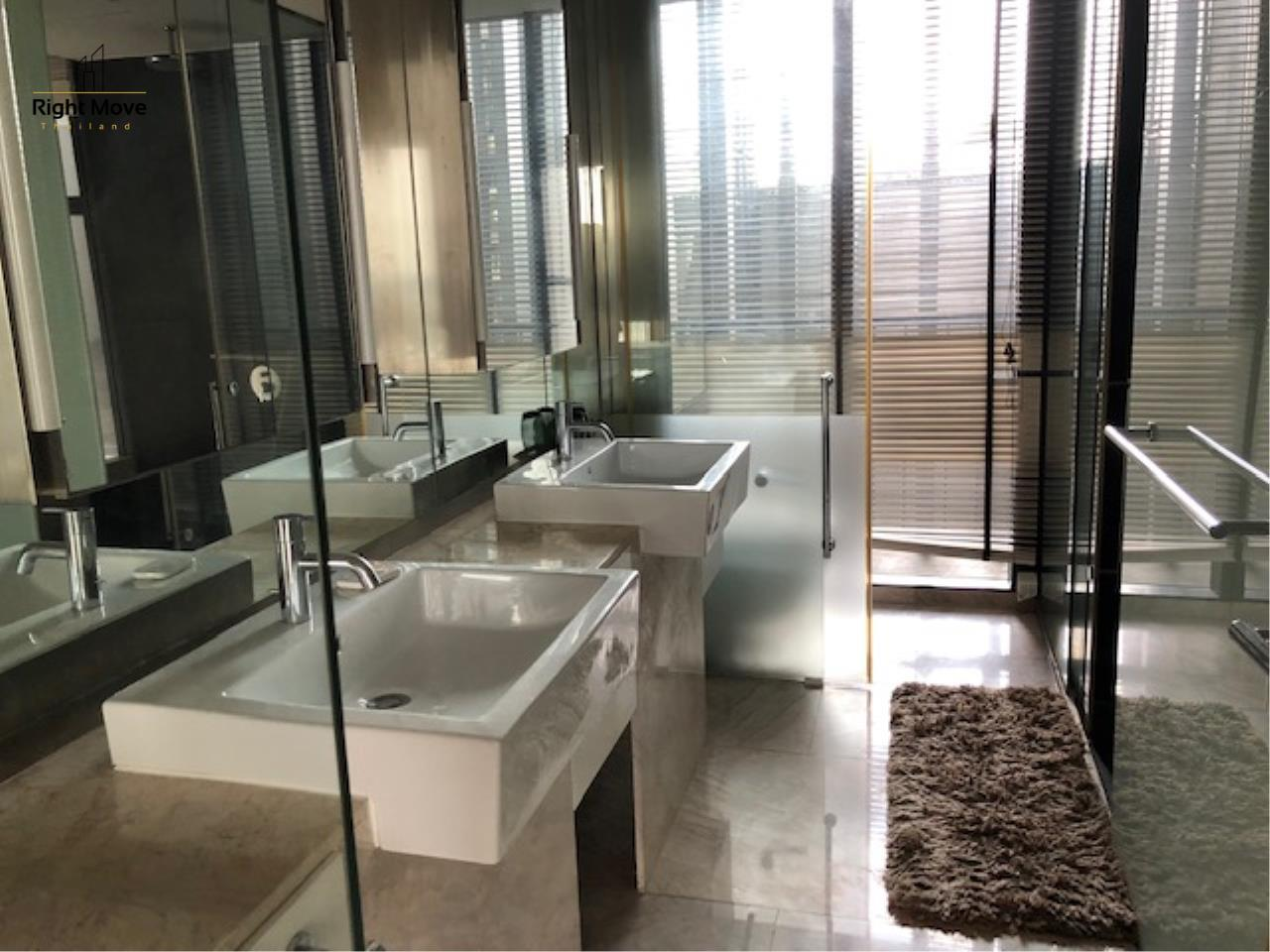 Right Move Thailand Agency's CS2612 The Met Condominium For Sale 40,000,000 THB - 3 Bedrooms - 228 Sqm - Private Pool 15